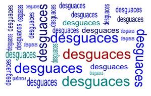 desguaces