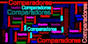 Comparadores de precios