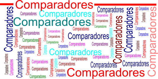 comparadores