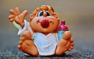 Descuentos en artículos para bebes