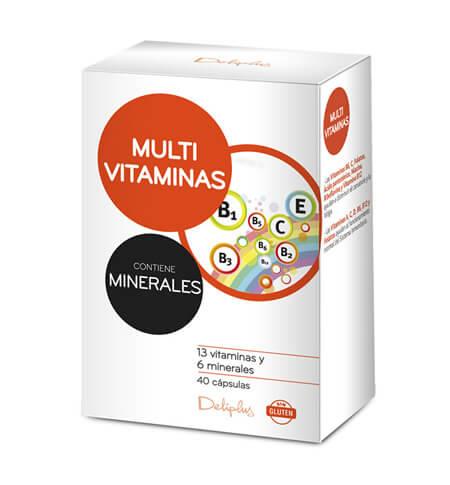 Dónde comprar el mejor complejo vitamínico - Ahorradores