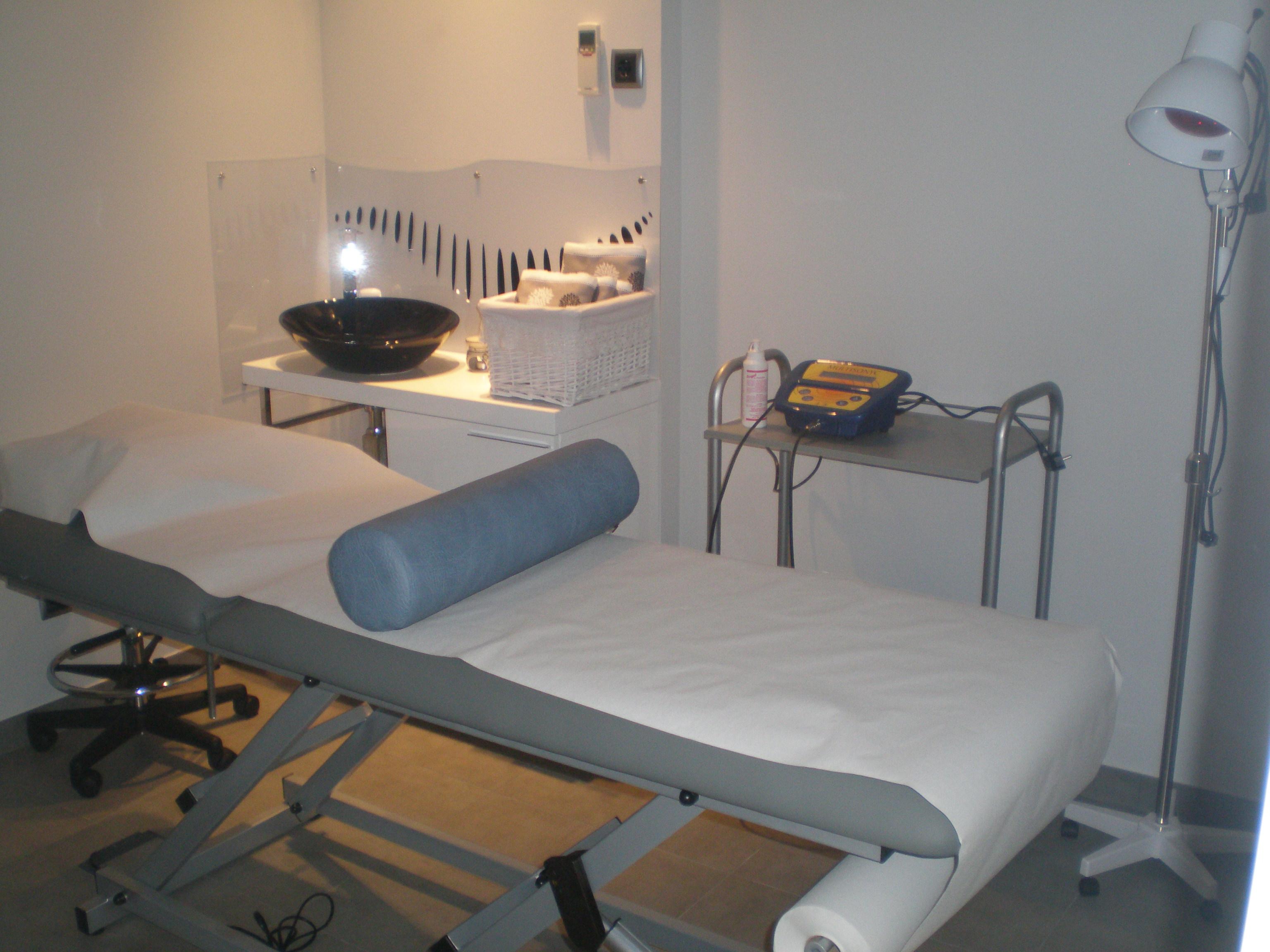 Varios Descuentos En La Clinica De Fisioterapia Fisiovisan  # Muebles Fisioterapia